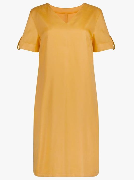 Collection L Kleid - maisgelb