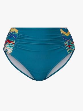 feel good Bikini-Slip - topas-gemustert