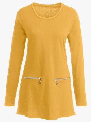 Longshirt - curry