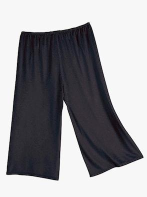 Kalhotová spodnička - černá