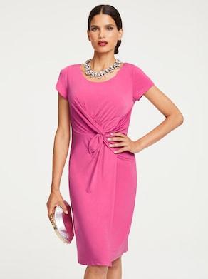 Patrizia Dini Cocktailkleid - pink