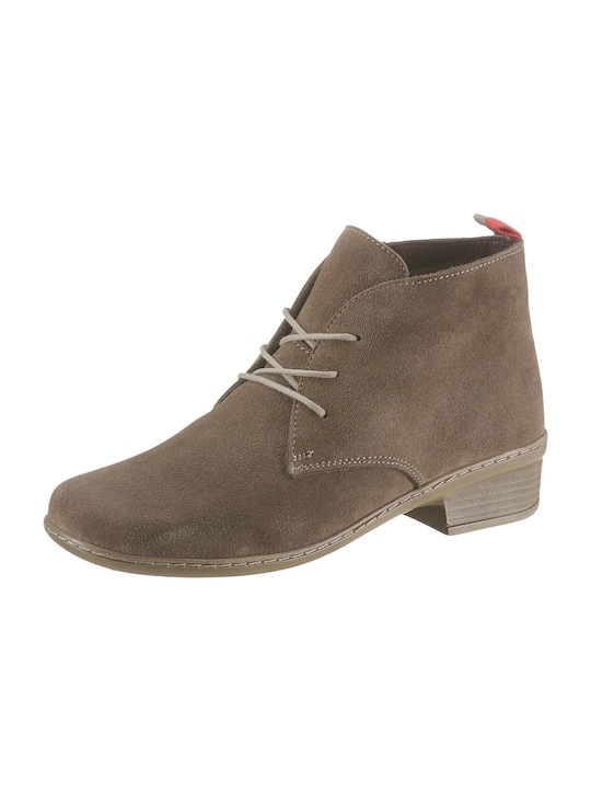 Airsoft Stiefelette - taupe