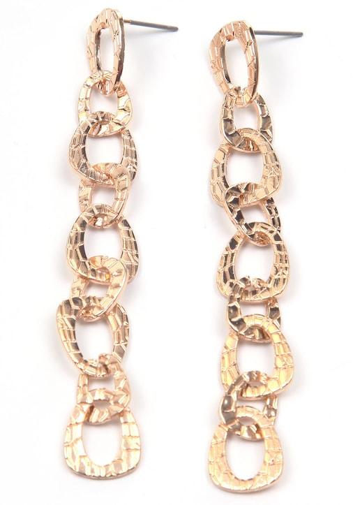 J.Jayz Paar oorstekers - roze