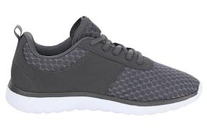 Sneaker - anthrazit