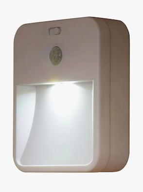 LED-Schaltlicht - weiß