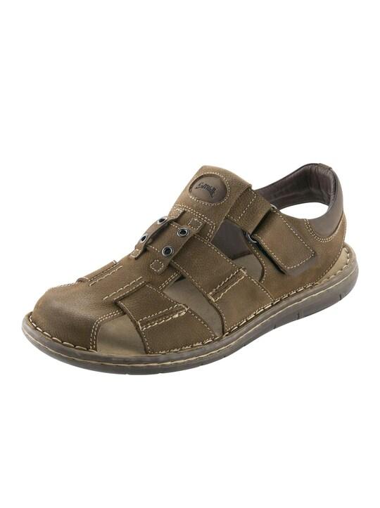 Sandale - braun