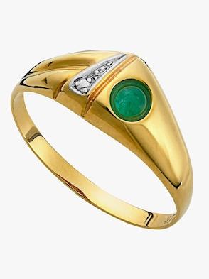Ring - grün