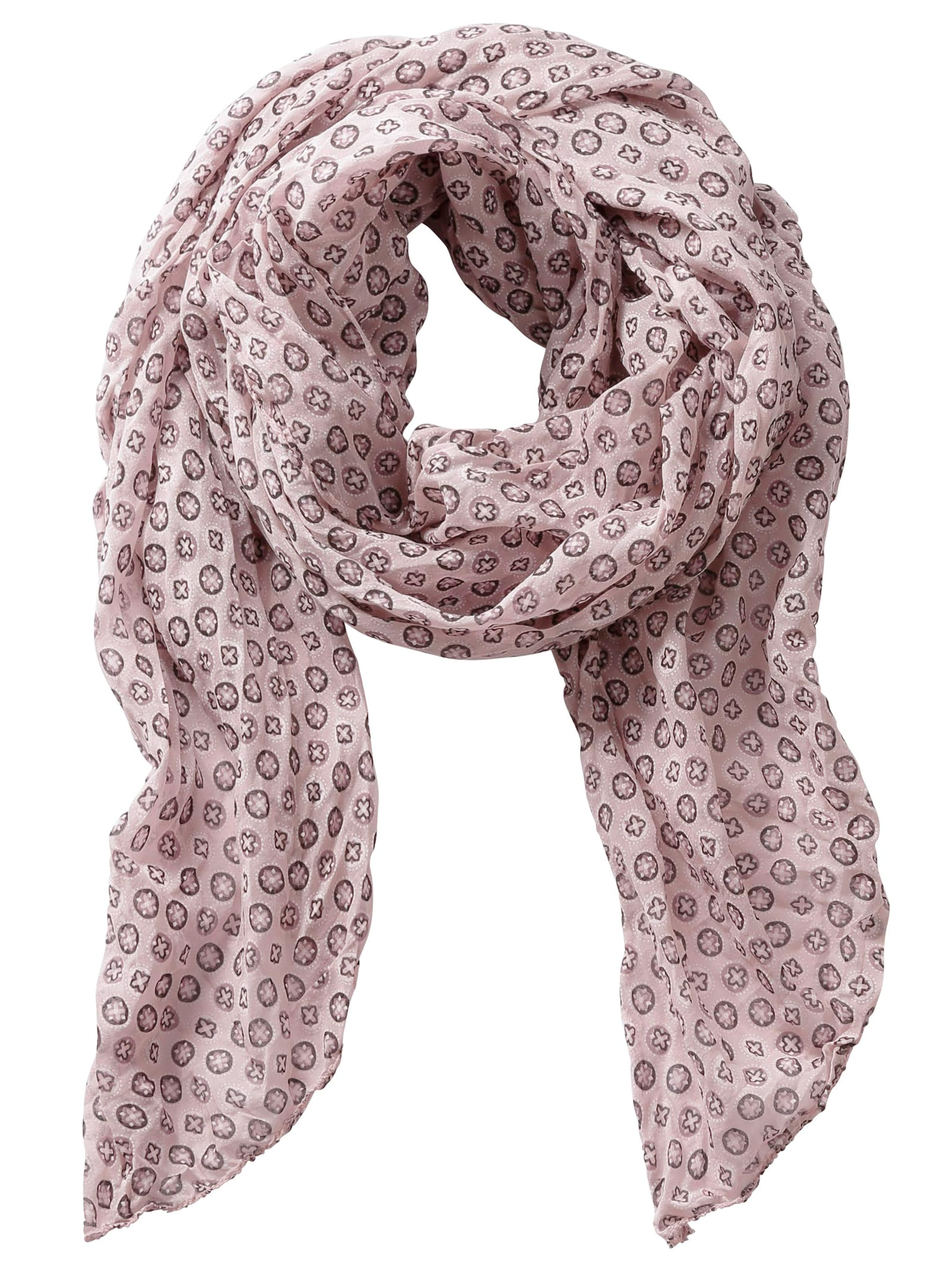 witt weiden -  Damen Schal rosé