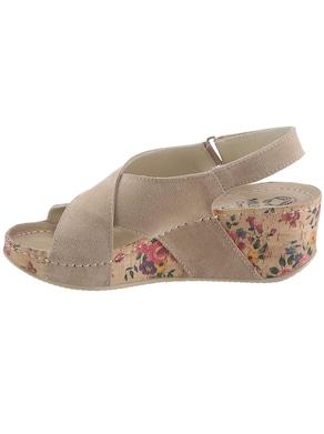 Mubb Sandalette - beige