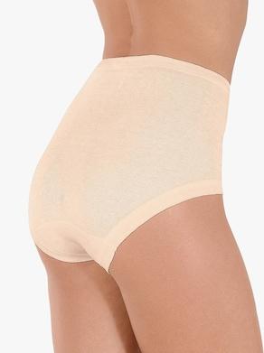 Taillenslip - puder