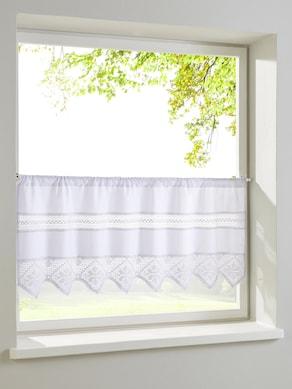heine home Panneaux - weiß