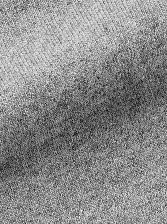 Rogo Thermo-Leggings - grau-meliert