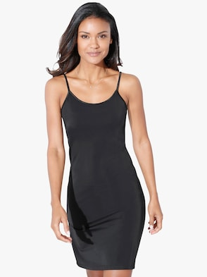 Unterkleid - schwarz