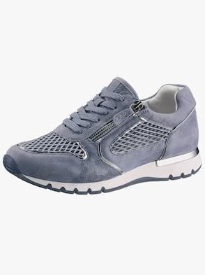 Sneaker - bleu