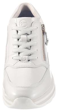 Tamaris Wedgesneaker - creme