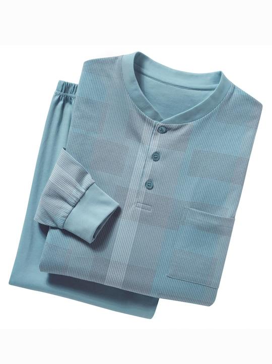 Normann Schlafanzug - mint