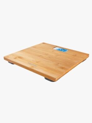 Personen-Waage - Holz