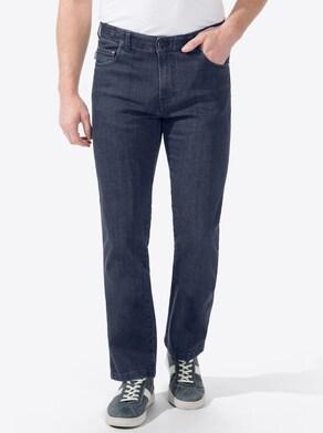 Brühl Jeans - dark blue