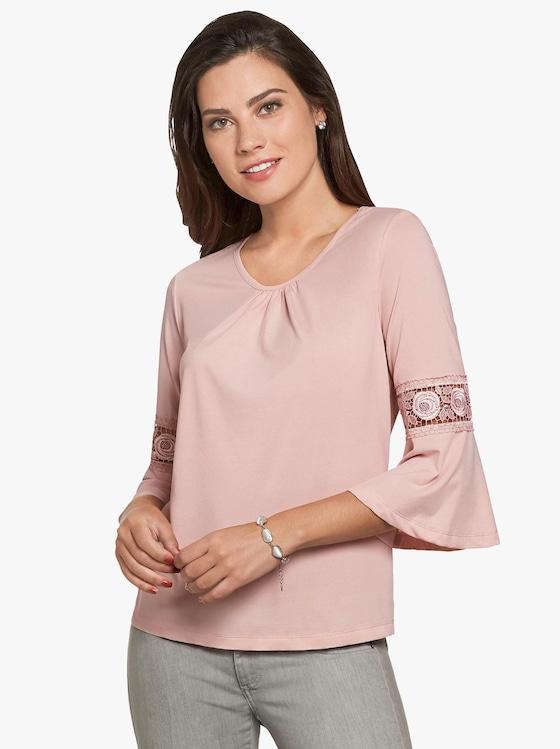 Fair Lady Shirt - rosé