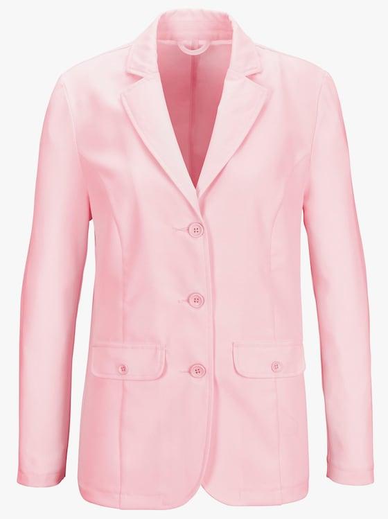 Blazer - roze