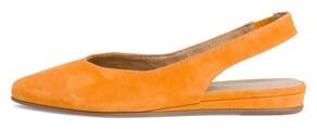 Tamaris Slingpumps - orange