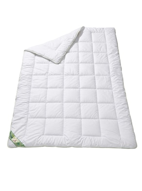 Frankenstolz Bett - weiß