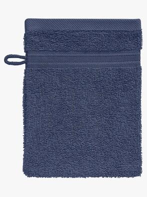 Handtuch - nachtblau