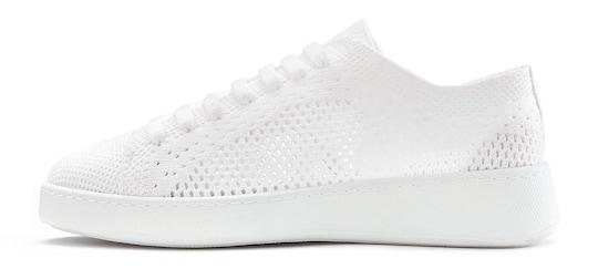 LASCANA Sneaker - wit