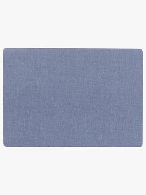 Tischdecke - blau