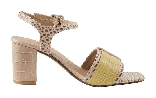 heine Sandalette - beige
