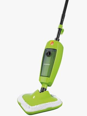 Ångtvätt - grön