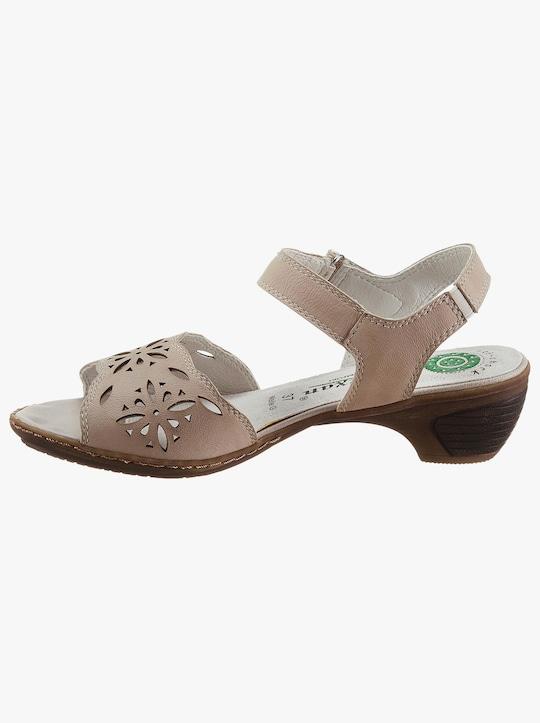 Reflexan Sandaletter - beige