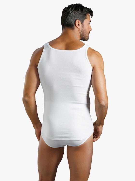mey Unterhemd - weiß