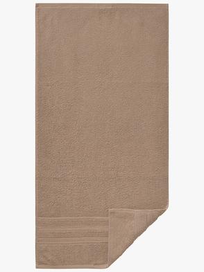 Handtuch - beige
