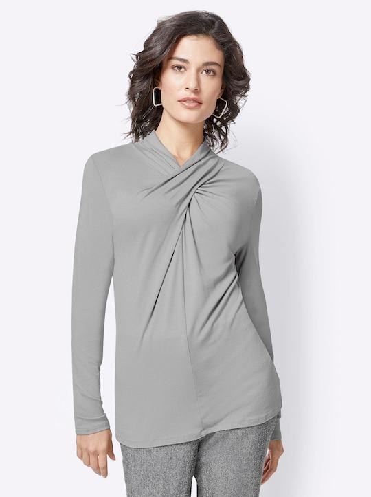 Shirt - grijs