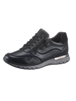 Caprice Sneaker - schwarz