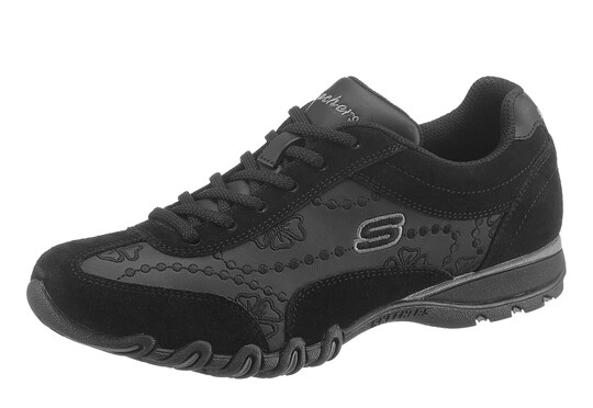 Skechers Sneaker - schwarz