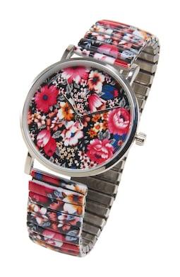 heine Armbanduhr - bunt
