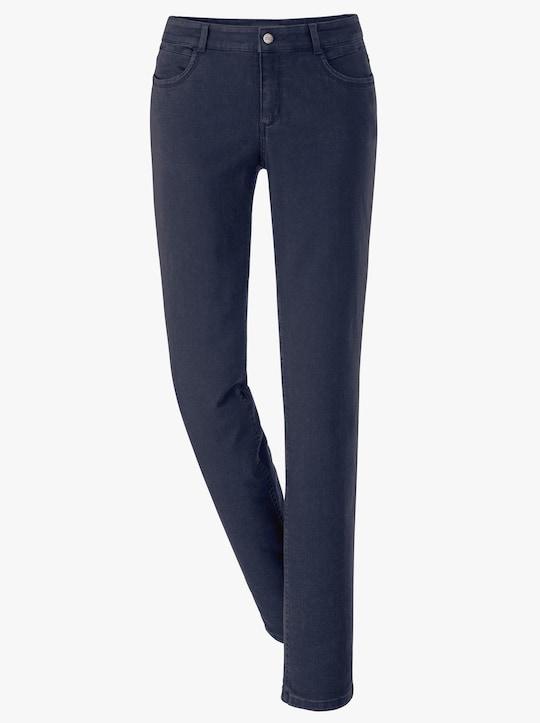 Ascari Premium-Jeans - dark blue