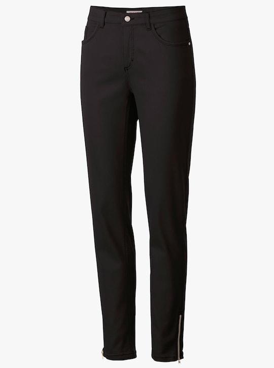 Ascari Jeans - schwarz