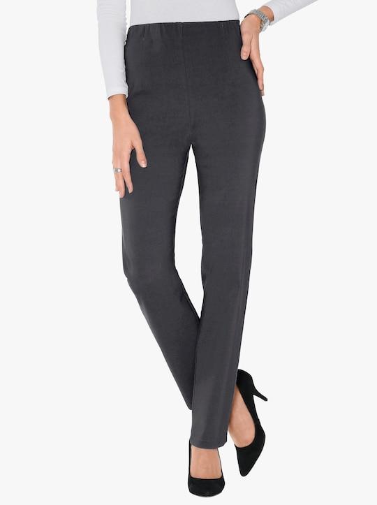 Kalhoty - černá