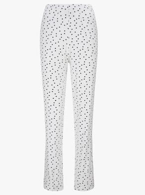 wäschepur Pyjama - champagner