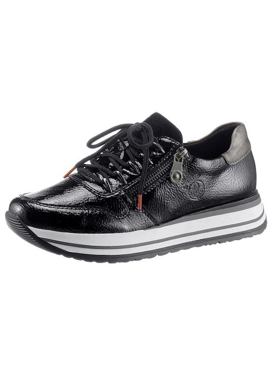 Rieker Sneaker - schwarz