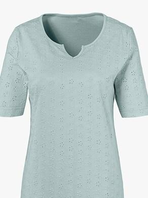 Shirt - kalkmint