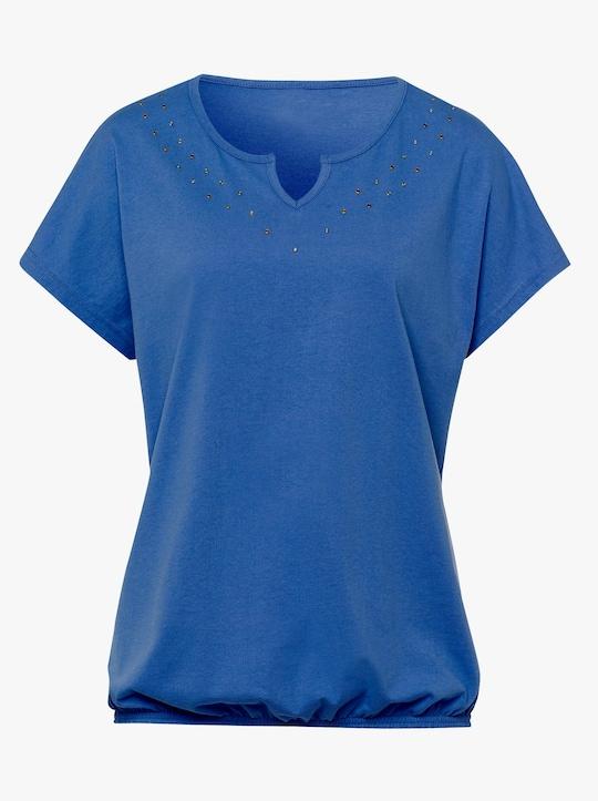 Shirt - korenbloem