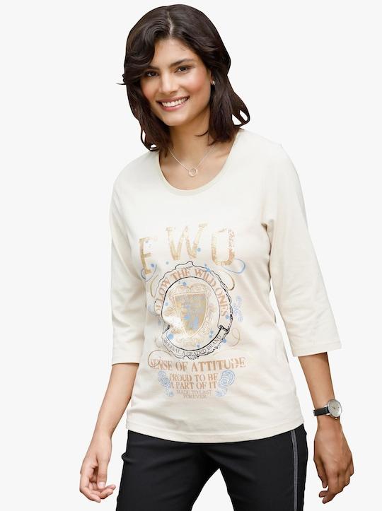 Shirt - zand