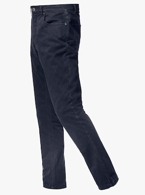 Thermo-Jeans - marine