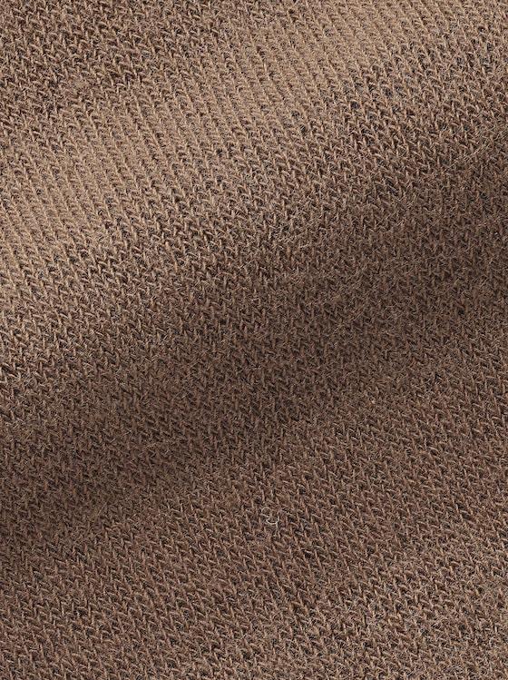 Rogo Zateplené legíny - hnedá