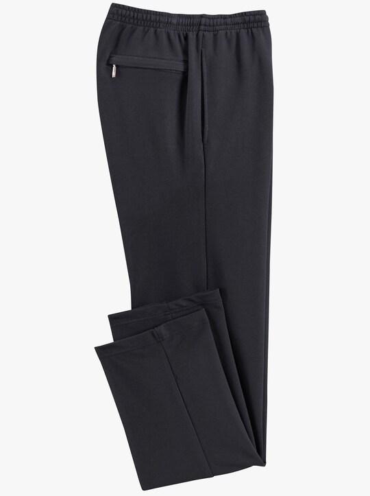 Hajo Kalhoty pro volný čas - černá