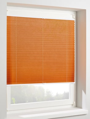 heine home Plissee-Jalousie - orange